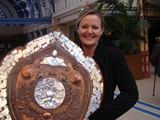 2013 Spring Festival - Mareika Gray with the Grand 