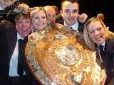2013 Spring Festival - Milnrow 