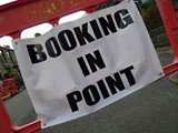 Booking-in