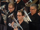 Darebin City Brass - Preston Band
