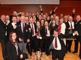 Championship Section: Winners - Whitburn
