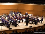 Brighouse & Rastrick at Royal Northern College of Music Festival of Brass