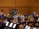 Brighouse & Rastrick at Royal Northern College of Music 