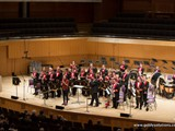 Black Dyke at Royal Northern College of Music Festival of Brass 