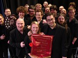 Filton Concert win First Section