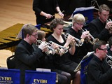 European Youth Band in Concert