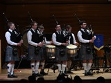 Gala Concert - Pipers
