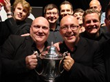 Section 1 - 1st Filton Concert enjoy holding the 