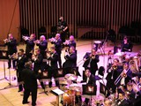 2014 BIC -  Grimethorpe - In Concert