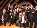 2014 BIC Winners: Grimethorpe