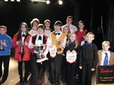 Youth Championships- Prize Winners