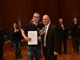 3. R.E.T. Brass Band (Red Eagle 