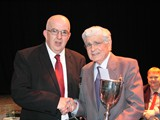 Senior Trophy: Llwydcoed (Christopher Turner)