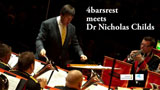 4BR talks to Dr Nicholas Childs