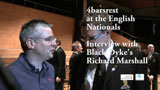 Interview with Richard Marshall