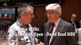 Interview with David Read MBE