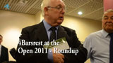 2011 British Open - The final round up