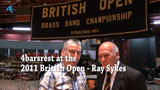 Interview with Ray Sykes MBE