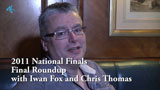 2011 National Finals - The final round up