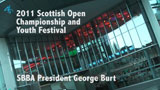 2011 Scottish Youth Championship: George Burt