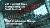 2011 Scottish Youth Championship: Andrew Duncan