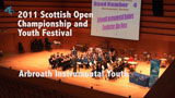 2011 Scottish Youth Championship: Arbroath Instrumental Youth