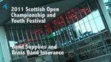 2011 Scottish Youth Championship: The Traders