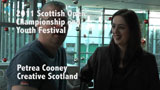 2011 Scottish Youth Championship: Petrea Cooney