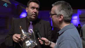 EBBC 2012: Interview with Uwe Koeller